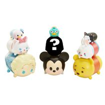 Ensemble de 9 figurines Tsum Tsum de Disney