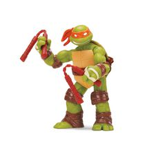 "Teenage Mutant Ninja Turtles - 5"" Basic Action Figure - Michelangelo"