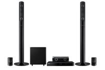 Samsung Home Entertainment System with Smart Blu ray Disc® Player -HT J5530