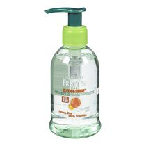 Sérum Garnier Fructis anti-frisottis Sleek and Shine