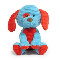 Figurine d'animaux en peluche de 10 po de kid connection - Chiot