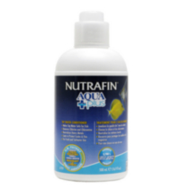 Nutrafin Aqua Plus Tap Water Conditioner, 500 mL (16.9 fl oz)