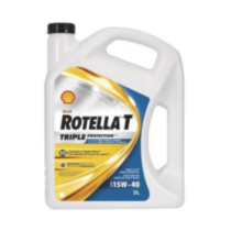 Rotella T Triple Protection 5L