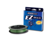 SpiderWire EZ Braid Moss Green 110 yds. - 10 lbs.