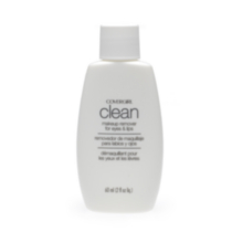 Cover Girl Clean Makeup Remover for Eyes and Lips