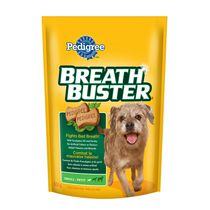 Pedigree BREATHBUSTER 500g- Small Dog