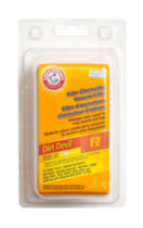Arm & Hammer Hepa Dirt Devil F2