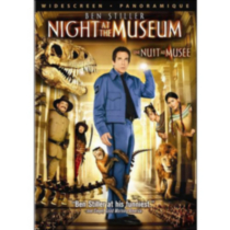 Night At The Museum (Bilingual)