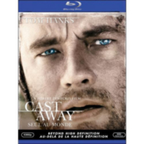 Cast Away (Blu-ray) (Bilingual)