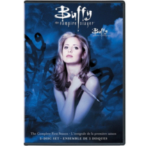 Buffy The Vampire Slayer: The Complete First Season (Bilingual)