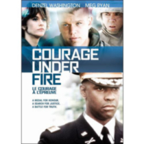 Courage Under Fire (Bilingual)