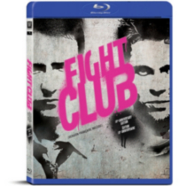 Fight Club (Blu-ray) (Bilingue)