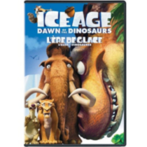 Ice Age: Dawn Of The Dinosaurs (Bilingual)