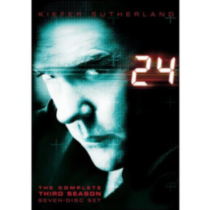 24: The Complete Third Season