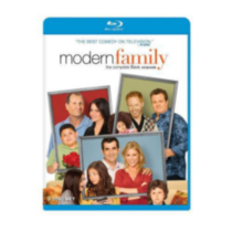 Modern Family: The Complete First Season (Blu-ray)