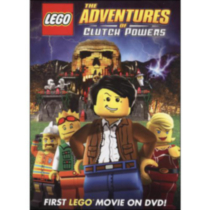 LEGO: The Adventures Of Clutch Powers (Bilingual)