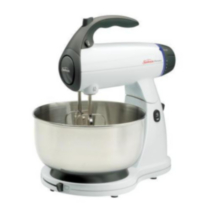 Sunbeam - 12 Speed Classic MixMaster Stand Mixer