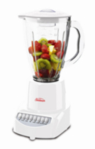 Sunbeam 6-Cup Glass Jar Blender - BLSBX3-W00-033