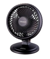 "Sunbeam Blizzard 8"" Power Fan"