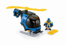 Assortiment Véhicules DC Superfriend Imaginext Batcopter