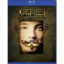 The Silence Of The Lambs (Blu-ray) (Bilingual)