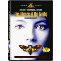The Silence Of The Lambs (Bilingual)