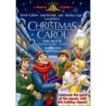 Christmas Carol: The Movie (2001) (Bilingual)