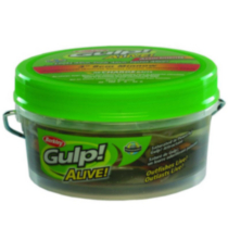 "Gulp Alive 3"" Minnow Assortment"