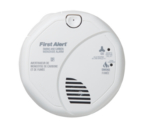 First Alert Combo Smoke/CO Detector
