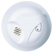First Alert Smoke Alarm with Hush, Easy Access