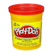 PLAY-DOH® SINGLE - Colours may vary