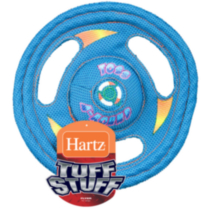 Hartz Tuff Stuff Flyer