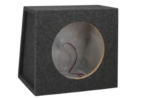 "Scosche SE69KT 6""x9"" Subwoofer Enclosure Kit"