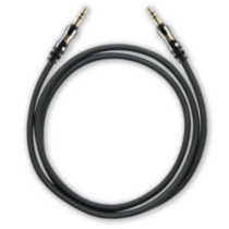 hookUP Auxiliary Audio Cable