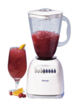 Oster 10 Speed Osterizer® Blender - 6640-33