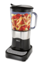 Oster - 5 Speed Touch Pad Blender - BLSTDG-B00-033