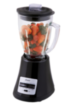 Oster 8 Speed Blender Black