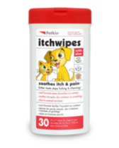 Itchwipes - 30ct