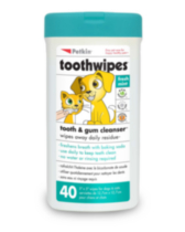 Toothwipes - 40ct