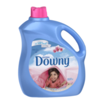 Ultra Downy Fabric Softener