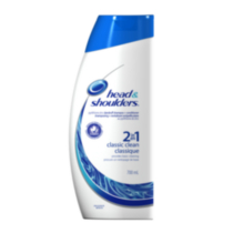 Head & Shoulders Classic Clean 2-in-1 Shampoo & Conditioner