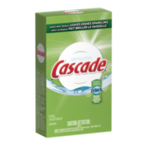 Cascade with Dawn Fresh Scent Dishwasher Detergent
