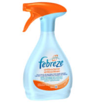 Febreze Antibacterial Fabric Refresher