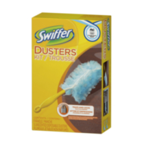 Swiffer Dusters Kit