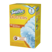 Swiffer Duster Refill Pack - 10 Refills