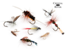 Crystal River Wet Fly Assortments