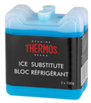 Reusable Ice Blocks