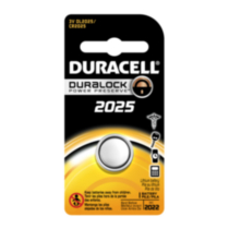 Duracell Duralock Power Preserve 2025 Battery