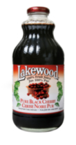 Lakewood Pure Black Cherry Juice