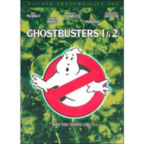 Ghostbusters 1 & 2 Giftset